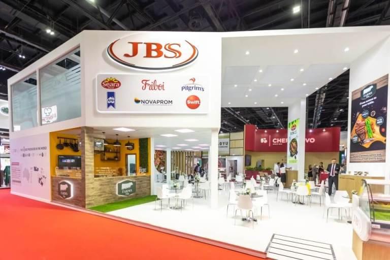JBS - foto divulgação