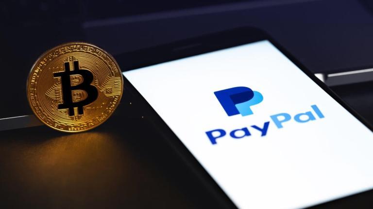 Paypal - foto de Shutterstock