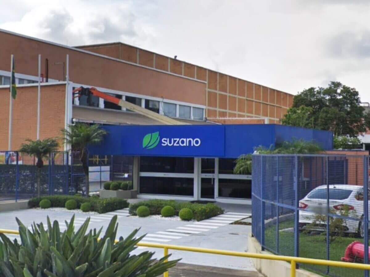 Suzano - foto divulgação