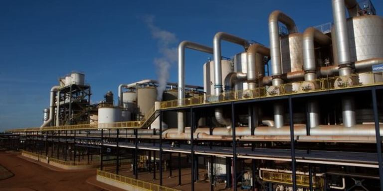 cerradinho bioenergia/divulgação