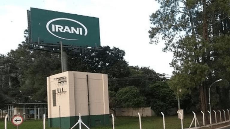 irani divulgacao
