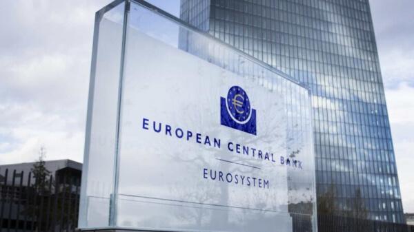 Banco Central Europeu BCE divulgacao