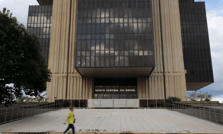 Banco Central Marcello Casal Jr. Agencia Brasil