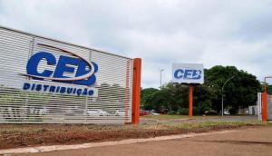 CEB Companhia Energetica de Brasilia foto Lucio Bernardo Jr Agencia Brasilia