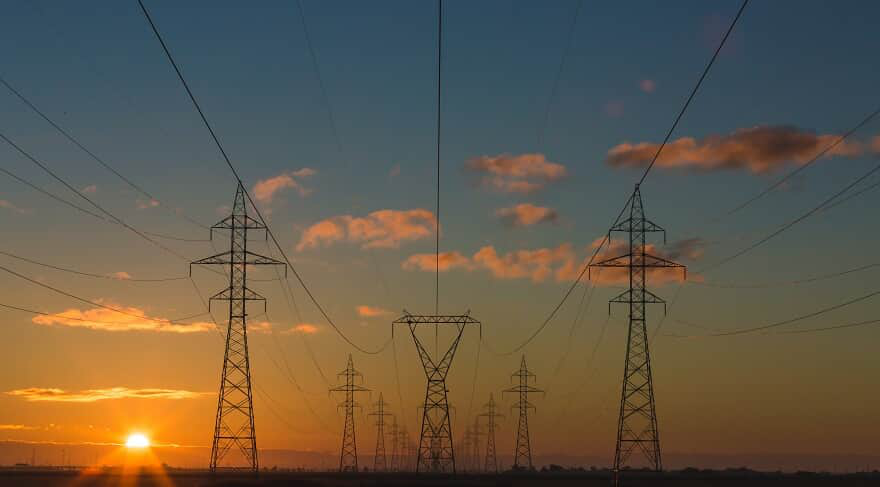 Energia elétrica - Unsplash