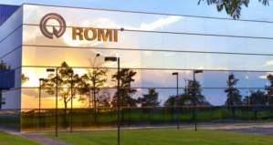 Industria Romi Divulgacao 1