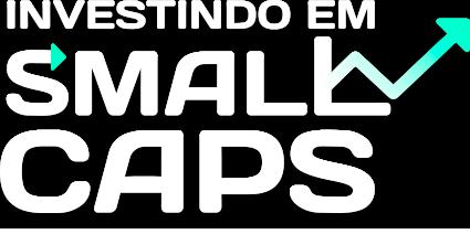 Logo Investimento em Small Caps Sombra 2