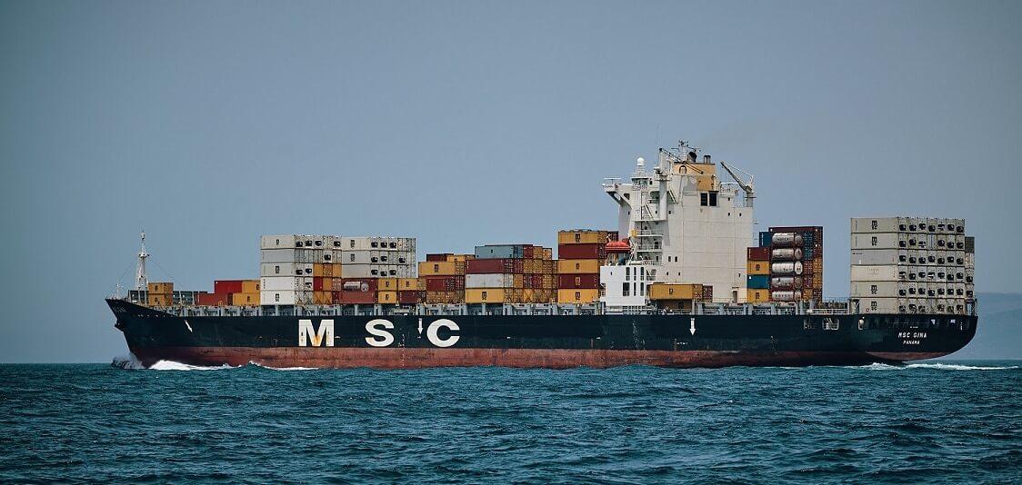 MSC - Unsplash
