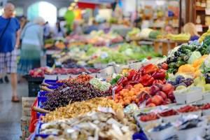 Mercado (inflação) - pixabay