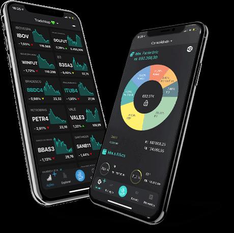 Mobiles TradeMap Prime 1