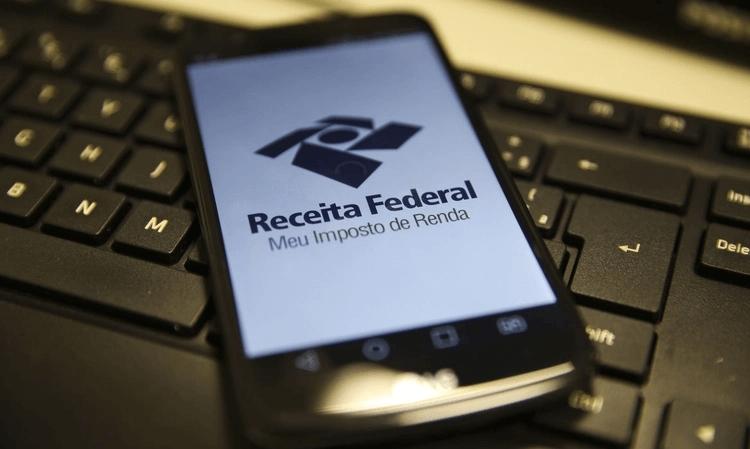 Receita Federal - Foto de Marcello Casal Jr da Agência Brasil