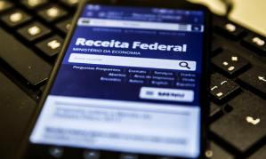 Receita Federal (Imposto de Renda) - Agência Brasil