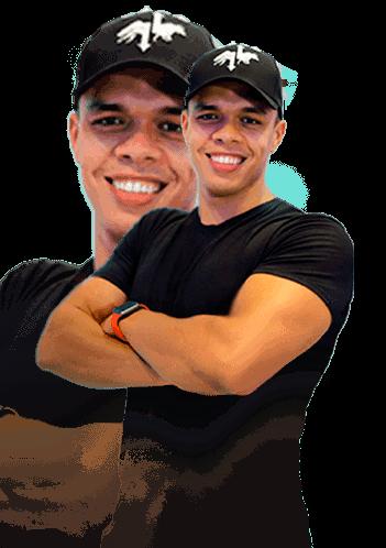 Rodolfo Marques Small Caps 5