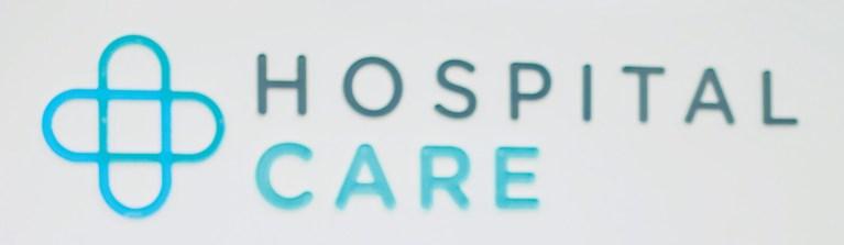 hospital care divulgacao