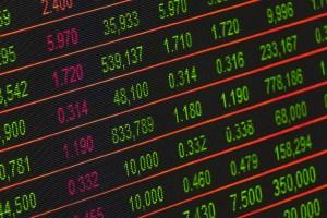 mercado financeiro pixabay