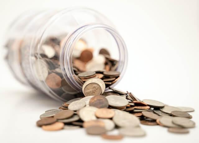 dinheiro unsplash