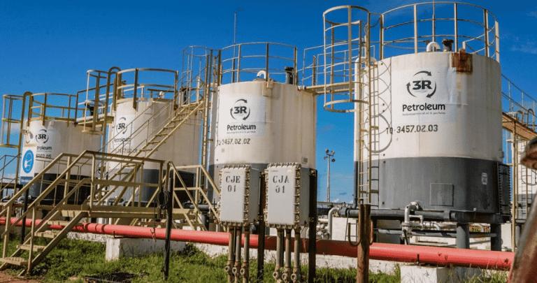 3R Petroleum Reproducao