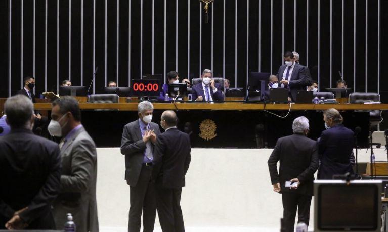 Cleia Viana - Câmara dos Deputados
