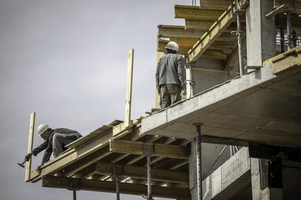 Construtora foto de Pixabay