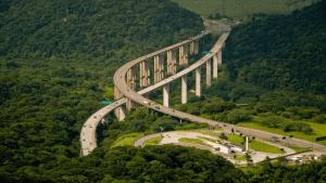 Ecorodovias divulgação