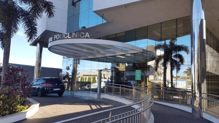 Hospital Policlinica divulgacao