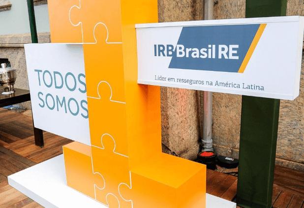 IRB Brasil divulgacao
