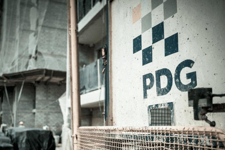 PDG foto divulgacao