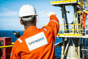 PetroRio divulgacao