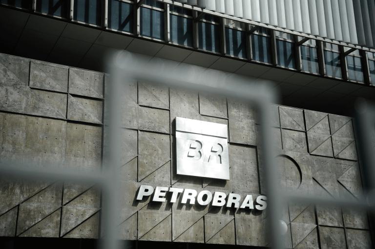 Petrobras - Tânia Rêgo/Agência Brasil