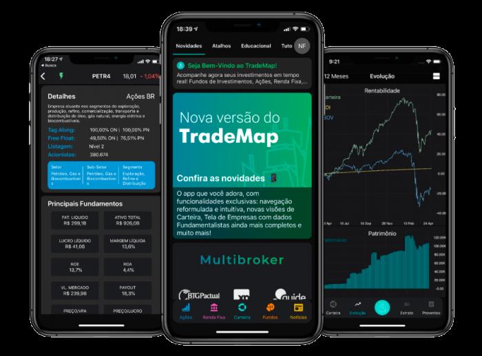 trademap plano explorer